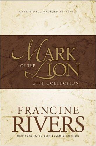 FrancineRivers-MarkSeries
