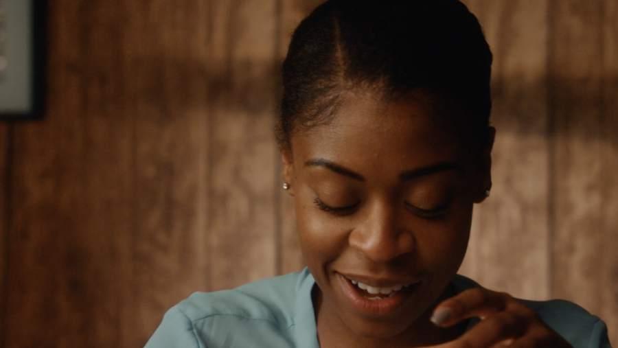 Short Films, W TALK Network, The Moor Girl, Short Films for Women.
